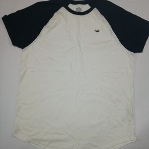 Men's Hollister tee